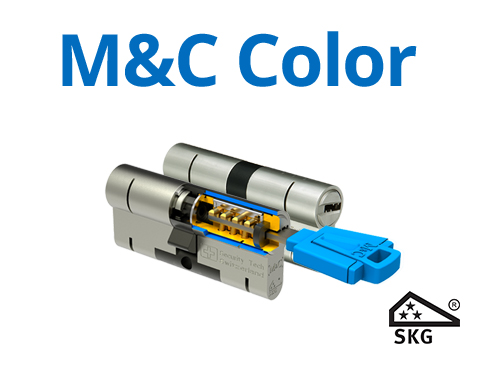 M&C color SKG 3*